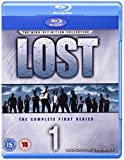 Lost - Season 1 [Blu-ray] [UK Import]