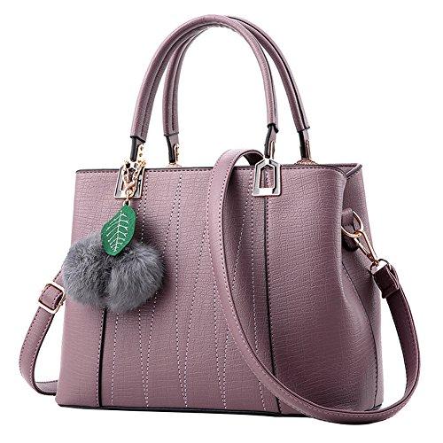 Icegrey - Sacchetto donna Purple
