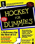 Hockey for Dummies (Hockey for Dummie...