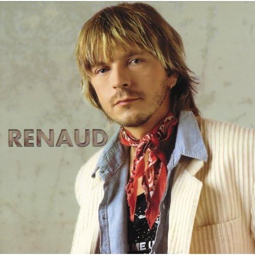 Renaud CD Story