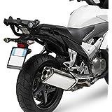 Givi Support Top Case Monokey ou Monolock Valise Honda Crossrunner 800 (11 > 14)