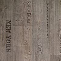 Variante: 2,5 x 3 m diverse L/ängen PVC Vinyl Bodenbelag Fliesenoptik diagonal beige 200 300 und 400 cm breit