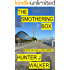 The Smothering Box (Death On The Clyde Book 6)
