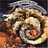 Songtexte von The Moody Blues - A Question of Balance