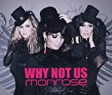 Why Not Us -