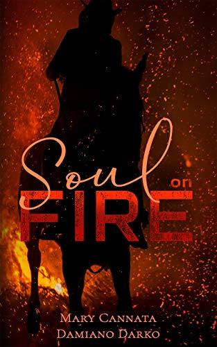 Risultato immagini per SOUL OF FIRE di Mary Cannata e Damiano Darko