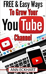FREE & Easy Ways To Grow Your YouTube Channel