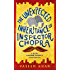 The Unexpected Inheritance of Inspector Chopra: Book One of the Baby Ganesh Agency series