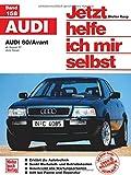 Jetzt helfe ich mir selbst (Band 158): Audi 80 -