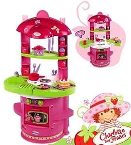 Berchet 501049 imitation ma premi re cuisine - Jeux de charlotte aux fraises cuisine gateaux ...