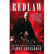 Redlaw (English Edition)