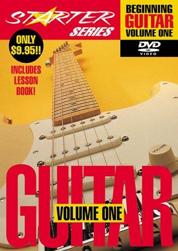 Beginning Guitar: Vol 1 (Starter Series)