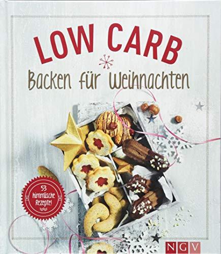 Image of Low Carb Backen für Weihnachten: 53 himmlische Rezepte