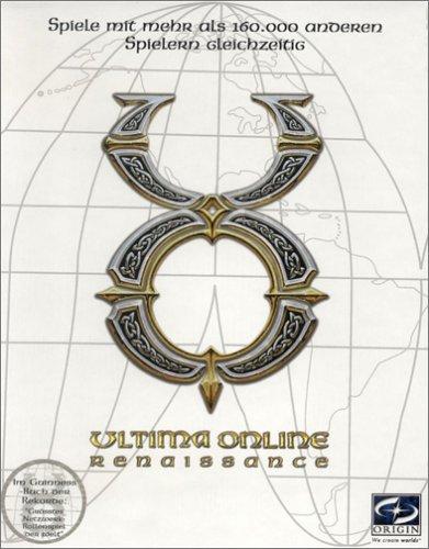 Preisvergleich Produktbild Ultima Online Renaissance
