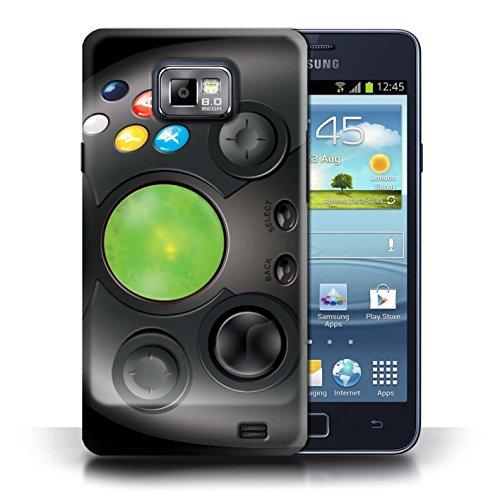 Kobalt Playstation PS4 stampato Custodia Cover per Apple iPhone 4/4S cellulari telefoni / Collezione Games Console Xbox