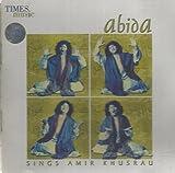 Abida Sings Amir Khusrau