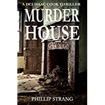Murder House (DCI Cook Thriller Series Book 3) (English Edition)