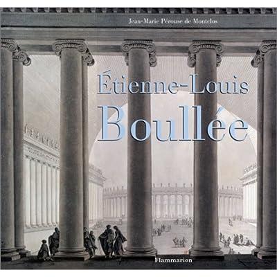 Etienne-Louis Boullée