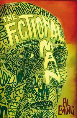 [(The Fictional Man)] [ By (author) Al Ewing ] [May, 2013]
