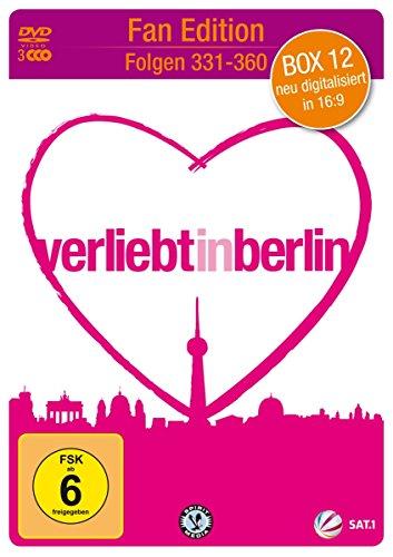Verliebt in Berlin - Folgen 331-360 (Fan Edition, 3 Discs)
