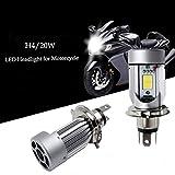 Motorrad H4-Glühlampen