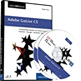 Produkt-Bild: Adobe GoLive CS - Schulungs-CD (PC+MAC)