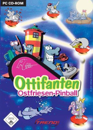 Ottifanten - Ostfriesen Pinball (PC)