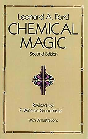 Chemical Magic (Dover Books on Chemistry)
