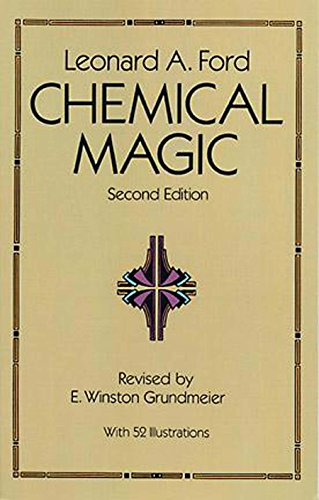 Chemical Magic (Dover Books on Chemistry)