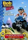 Bob the Builder: Project, Build It - Lets Scram! [DVD]