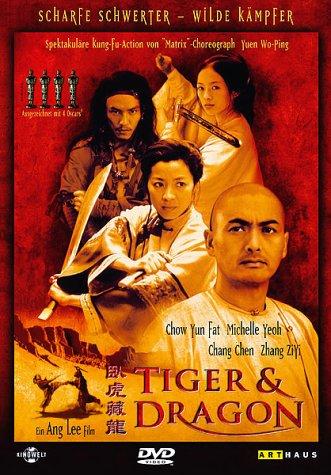 Tiger & Dragon - Der Beginn einer Legende (2 DVDs)