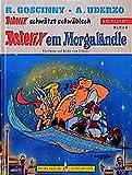 Asterix Mundart Geb, Bd.4, Asterix em Morgaländle