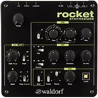 Waldorf Rocket Analog Digitaler monophoner Synthesizer