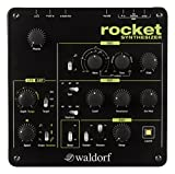 Waldorf Rocket Analog Digitaler monophoner Synthesizer