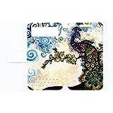 Flip Pu Leather Carcasa Cover para Funda Innjoo Note Funda KQ