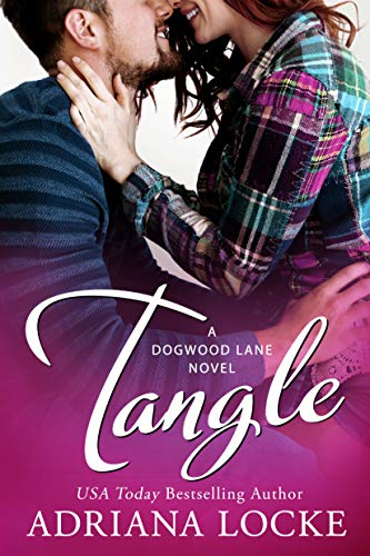Tangle (Dogwood Lane Book 2) (English Edition) Dogwood Lane