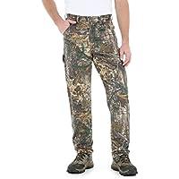 Wrangler ProGear Herren 9Pocket Hunter Pants Realtree Xtra