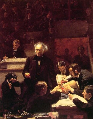 pittura-a-olio-dipinta-a-mano-50-x-64-inches-127-x-163-cm-thomas-eakins-the-gross-clinic