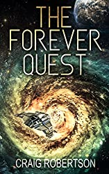 The Forever Quest (The Forever Series Book 4)