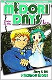 Midori days: 1