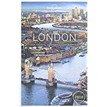 Best of London 2018 (Best of Guides)