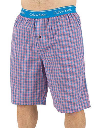 calvin-klein-hombre-corson-tela-escocesa-de-los-cortocircuitos-del-logotipo-de-pijama-azul-x-large