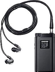 Shure Kse1500sys-e Elektrostatisches Ohrhörer-system Mit Single-microdriver