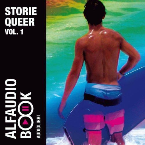 Storie Queer Vol. 1  Audiolibri