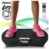 Miweba Sports 2D MV100 Vibrationsplatte