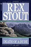 Death of a Dude (Nero Wolfe, Band 44)