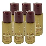 Joico K-PAK Color Therapy Restorative Styling Oil Haar Pflege Kur Öl 6x21.5ml