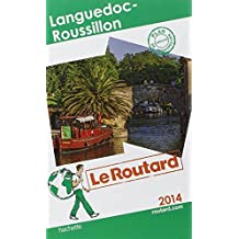 Le Routard Languedoc-Roussillon 2014