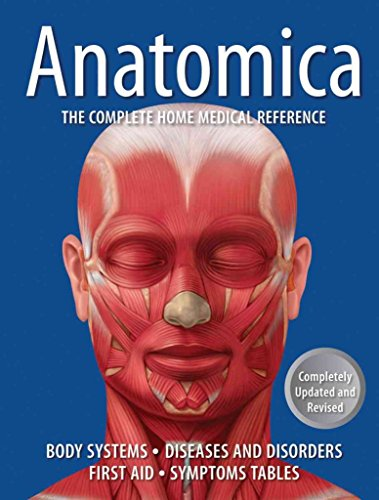 [(Anatomica : The Complete Home Medical Reference)] [By (author) Ken W S Ashwell] published on (September, 2010)