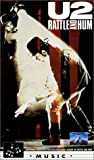 U2 : Rattle and Hum [VHS]